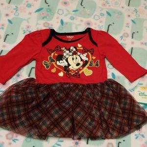 New Disney Baby Dress
